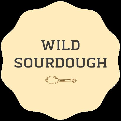 Wild Sourdough Project logo