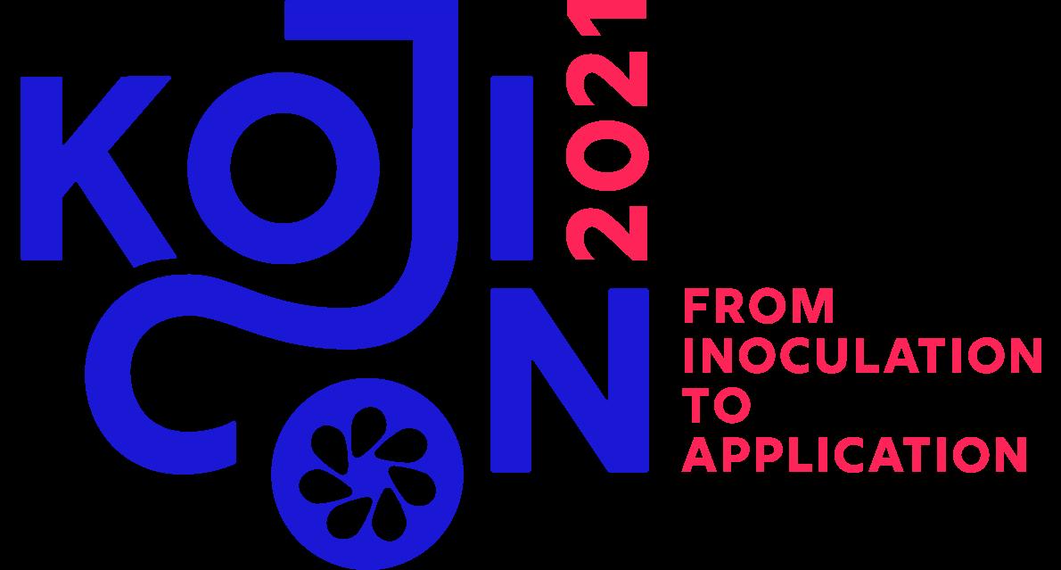 KojiCon 2021 logo